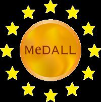 logo medall