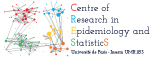 Centre of Research in Epidemiology and Statistics Sorbonne Paris Cité – CRESS UMR1153 Logo