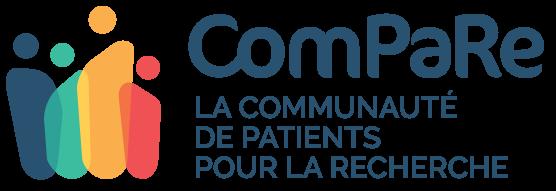 compare logo